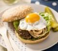 Hamburger à la Meyer